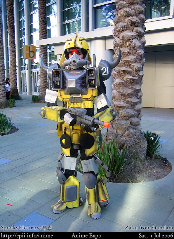 Gundam - Zaku - eπi.info: epii.info/anime/2006/AX/gundam-zaku