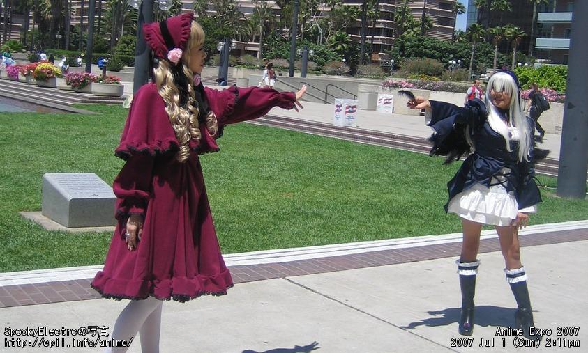 Rozen Maiden Shinku Vs Suigintou E I Info