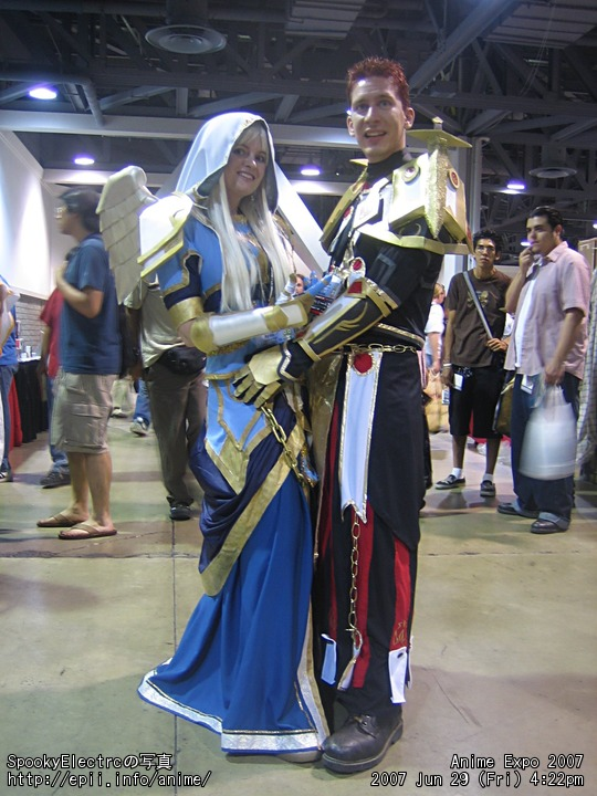 Picture: World of Warcraft - Pair