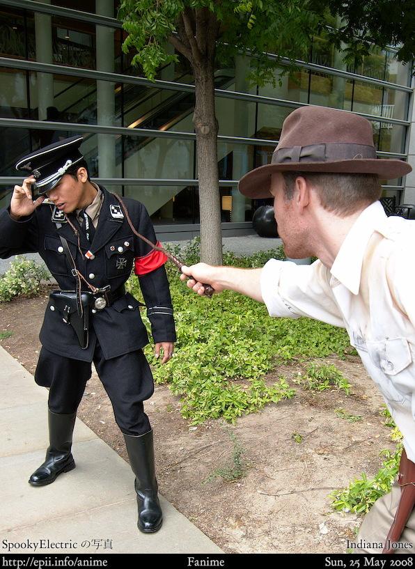 Indiana Jones - Nazi and Indiana Jones - eπi.info