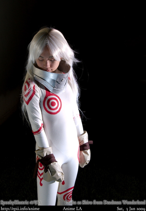 Deadman Wonderland - Shiro 5 - eπi.info