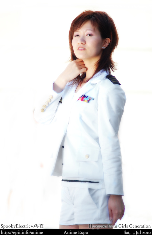 Picture: Girls Generation - Hyoyeon 1