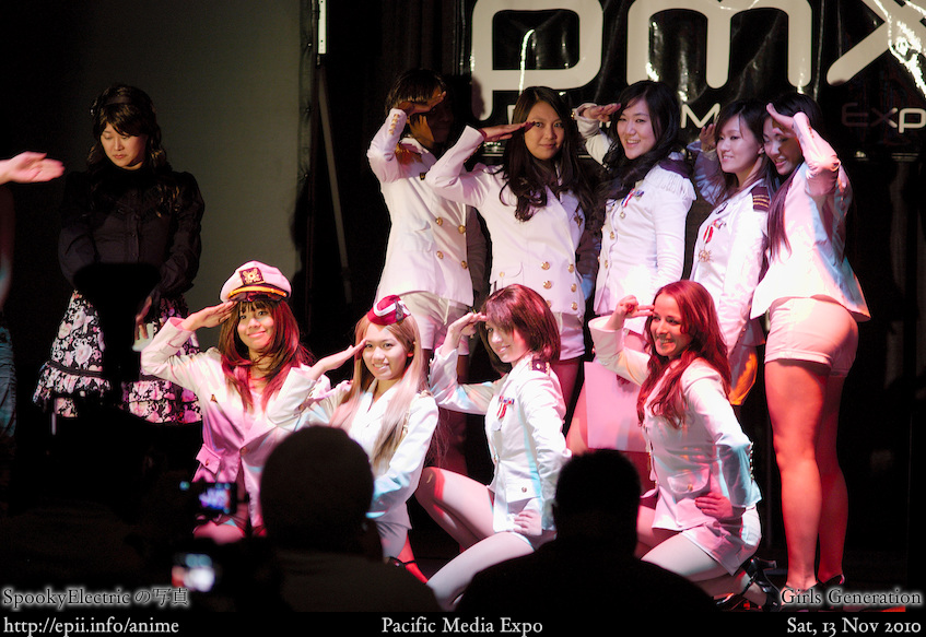 Picture: Girls Generation - Group 2