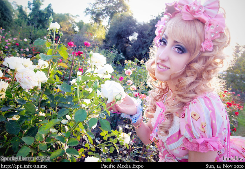 Picture: Lolita Fashion 1
