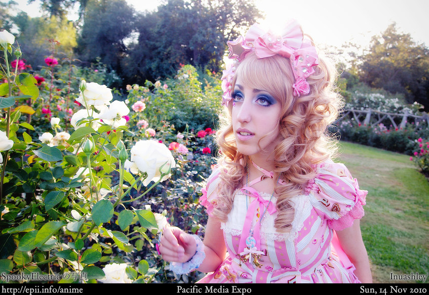 Picture: Lolita Fashion 2