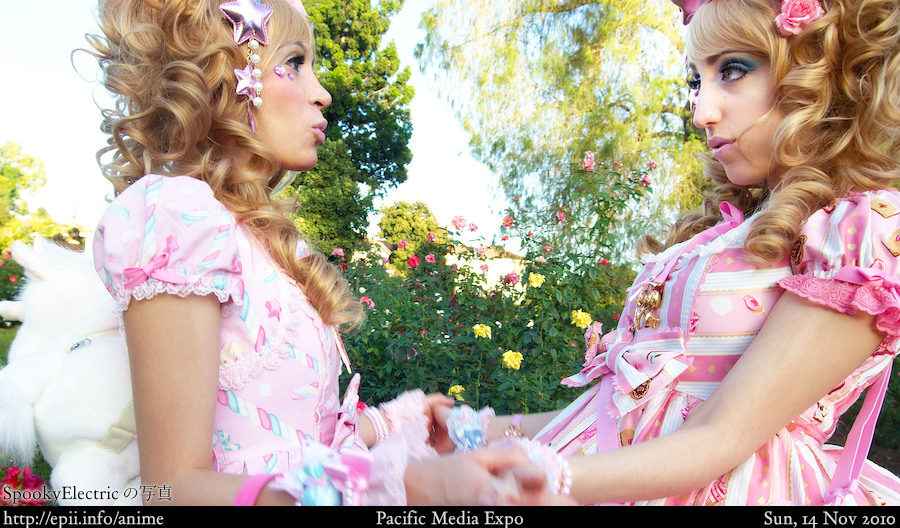 Picture: Lolita Fashion 5
