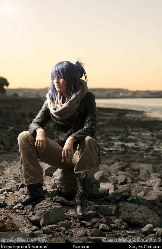 Cosplay  Picture: No. 6 - Nezumi 7459